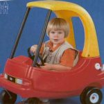 A11056 Cozy Coupe