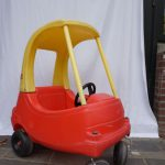 A11085 Cozy Coupe