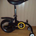 A11136 Balance bike
