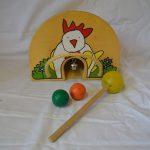 A11171 Kinder croquet