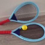 A11177 Jumbo tennisset
