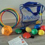 A11184 Boochie werpspel met ringen en ballen