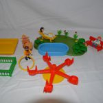 D14034 Playmobil speeltuin