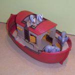 D14217 Playmobil ark van noach