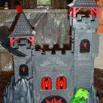 D14231 Draken kasteel