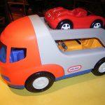 D14234 Little Tikes Vrachtauto