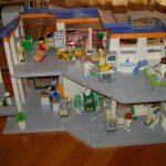 D14322 Playmobil ziekenhuis