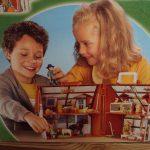 D14335 Playmobil boerderij