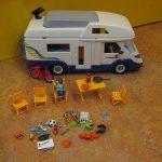 D14350 Camper playmobil
