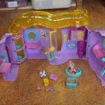 D14355 Petshop speelhuis