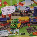 D14360 Duplo trein