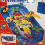 D14365 Waterbaan Beach Party