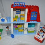 D14386 Duplo ziekenhuis