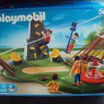 D14387 Playmobil speeltuin