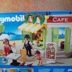 D14391 Playmobil, eetcafé