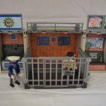 D14398 Playmobil politie