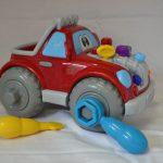 D14405 Chicco sprekende monteur auto