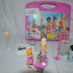 D14409 Playmobil kledingwinkel