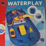 D14422 Big waterbaan inklapbaar