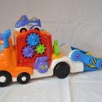 D14424 Toet toet auto's ambulance