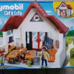 D14429 Playmobil school