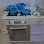 D14446 Keuken Kiddicraft