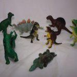 D14448 Dino-set