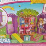 D14460 Barbie Chelsea Boomhuis