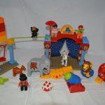 D14684 Duplo circus