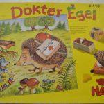 E15177 Dokter Egel