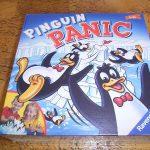 E15187 Pinguin panic