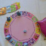 E15197 Cinderella het magische muiltje
