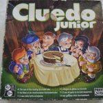 E15208 Junior Cluedo