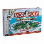 E15291 Monopoly tropical tycoon