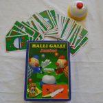 E15296 Halli galli junior