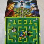 E15305 Lego spel minotaurus