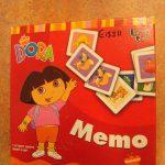 E15311 Dora memo
