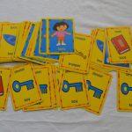 E15374 Dora kaartspel