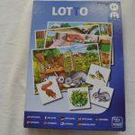 E15398 Lotto dieren