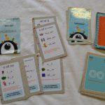 E15405 Squla kaartspel spelling-woordjes