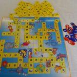 E15416 Scrabble junior
