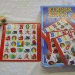 E15418 Kinderbingo