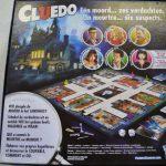 E15420 Cluedo