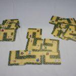 E15429 Het labyrinth kaartspel