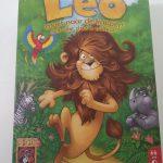 E15435 Leo moet naar de kapper (coöperatief spel)