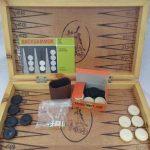 E15439 Backgammon