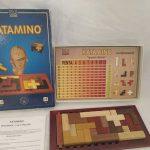 E15445 Katamino
