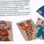 K20020 Clown spel