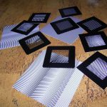 K20165 Optische kaartenspel
