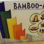 K20283 Bamboo-art